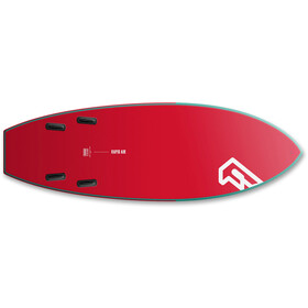 Fanatic Rapid Air Aufblasbares SUP Board 9'6''
